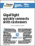 cover of Avionics News member profile PDF